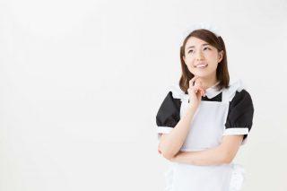メイド喫茶・コンカフェ用語集